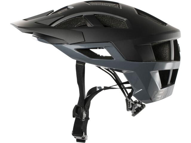 Leatt DBX 2.0 Helmet black/granite